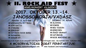 rockaidfest 2 - Rózsaszín Pittbull